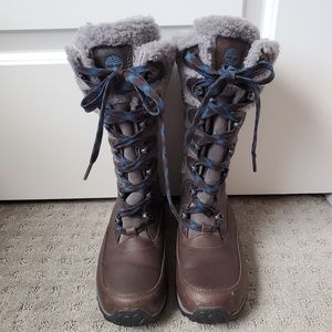 Timberland  Willowood Winter Boots
